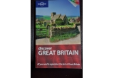 "un ghid ""Discover Great Britain"""