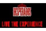 10 x invitatie dubla la petrecerea exclusiva Desperados