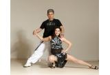 3 x abonament pe o luna la scoala de dans Mania Latina