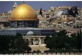 o excursie in Israel