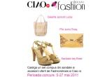 un set cu sandale + accesorii de la Fashionshoes