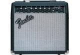 un amplificator Fender Frontman 15R