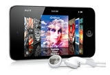 un iPod Touch