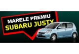 1 x masina Subaru Justy, 35 x telefon mobil Nokia X2, 15 x telefon mobil Nokia X3-02, 25 x telefon mobil Nokia C3-00, 10 x telefon mobil Nokia C5-03, 2 x telefon mobil Nokia C7, 2 x telefon mobil Nokia N8, 2 x telefon mobil Nokia E7, 8 x masina de ras Philips RQ1160, 16 x masina de ras Philips RQ1180, 58 x masina de ras Philips RQ1150, 1164 x pachete (10 bucati/pachet) batoane Fibrobar R, 6 x sistem GPS Smailo HD 5.0i, 5 x sistem GPS Becker Ready 43, 20 x Radio / MP3 player auto, 15 x Video / MP3 player Coby MP82, 25 x voucher cumparaturi 50 Ron valabil pe www.gps-auto.ro, 250 x tricou Puma Rapid Superbet, 165 x tricou Nike, 5 x tricou deplasare Steaua, 20 x tricou acasa Steaua, 10 x rucsac Nike, 20 x sapca Nike, 20 x ceas de mana Avon Mens Square Face Watch, 80 x Avon For Men Crackling Aftershave Balm, 16 x Avon Ironman Roll On, 240 x Avon AT CT Shampoo Bonus Size 400 ml, 29 x Avon Full Speed Gift set, 100 x Avon For Men APD Stick, 100 x Avon AT Shampoo Bonus Size 400 ml, 450 x film DVD, 90 x abonament 1 luna ProSport, 90 x abonament 3 luni ProMotor