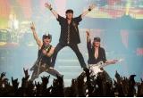 2 x invitatie dubla la concertul Scorpions