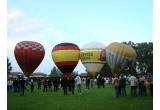 1 x zbor in 2 cu balonul /saptamana