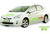 o masina electrica Toyota Prius