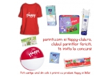 5 x set de produse Happy + Bella