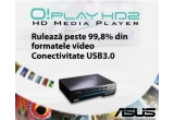 un media player ASUS O!Play HD2