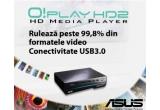 un media player ASUS O!Play HD2