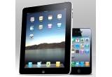 1 x iPad 2 neagru 16GB Wi-Fi SAU 1 x iPhone 4 negru 16gb