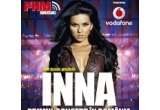 30 x invitatie dubla la concertul Inna