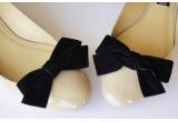 2 x accesorii de pantofi de la SASH ACCESSORIES
