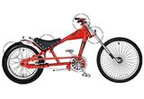 <b>5  biciclete lowride</b><br />