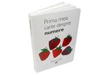 <p><b>Cartea &quot;Prima mea carte despre numere&quot;</b></p>