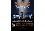 2 x bilet Gazon la concertul Sting