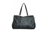 o geanta din piele de la IdealBoutique.ro