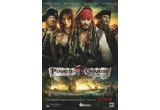 "o invitatie la filmul ""Pirates of the Caribbean: On Stranger Tides"" (cinematograful Arta din Sibiu)"