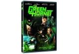 """un DVD cu filmul """"The Green Hornet"""""""