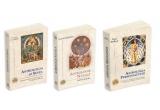 """1 x cartea """"Astrologia si sexul"""", 1 x cartea """"Astrologia natala"""", 1 x cartea """"Astrologia personalitatii"""""""