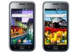 un telefon Samsung Galaxy S