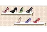 10 x pereche de pantofi Sepala by Mihaela Glavan