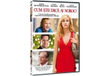 "un DVD cu filmul ""How Do You Know"""