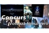 o invitatie pentru doua persoane la film (Hollywood Multiplex)