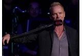o invitatie dubla la concertul Sting