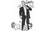 2 x invitatie dubla la Comedy.Show