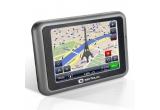 un GPS CarNav Serioux NaviMATE 43T