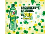 7 x 48 sticle 7UP 0.5l PET