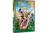 "2 x DVD cu filmul ""O poveste incalcita "" / ""Tangled"""