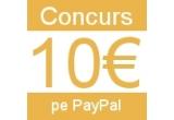 10 euro / saptamana