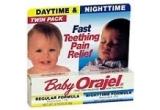 2 x produs Baby Orajel