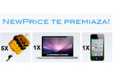 5 x saritura cu parasuta, 1 x iPhone 4, 1 x Macbook