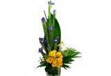 3 x aranjament floral
