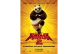 1 x invitatie dubla la Kung Fu Panda 2 – 3D (la Hollywood Multiplex)