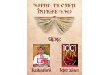 "cartea ""Bucataria lumii"" sau cartea ""Retete culinare"""