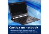 1 x netbook