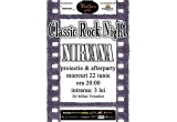 1 x invitatie dubla la Classic Rock Night