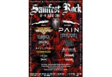 1 x abonament dublu la Samfest rock