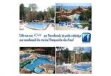 1 x weekend All Inclusive la Hotel Grifid Bolero 4* din Nisipurile de aur
