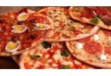 6 x 5 Pizza de la Presto Pizza