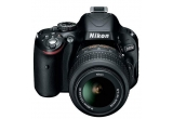 31 x geanta foto Nikon, 4 x aparat foto Nikon Coolpix S2500, 1 x kit Nikon (camera Nikon D5100 plus obiectiv Nikkor 18-55mm plus obiectiv Nikkor 55-200mm)