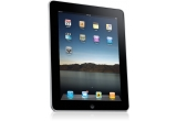 1 x iPad de 16gb, 12 x card de memorie MicroSd 2gb, 6 x Modulator Fm Sound fly