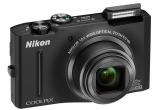 1 x aparat foto Nikon Coolpix S8100, 1 x rucsac foto Crumpler - Nikon, 1 x binoclu Nikon Sportlite 10x25