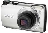 1 x aparat foto Canon PowerShot A3200, 1 x rucsac foto Tamrac 5273, 1 x loc la alegere la un Seminar F64 de Utilizare DSLR