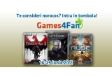 1 x Witcher 2 Premium Edition PC, 1 x Dragon Age II PC, 1 x R.U.S.E PC