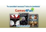 1 x Witcher 2 Premium Edition PC, 1 x Dragon Age II PC, 1 x R.U.S.E PC